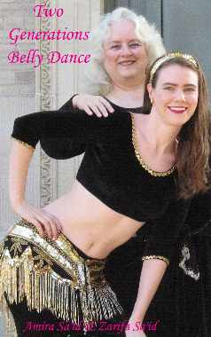 Two Generations Belly Dance (Gainesville)