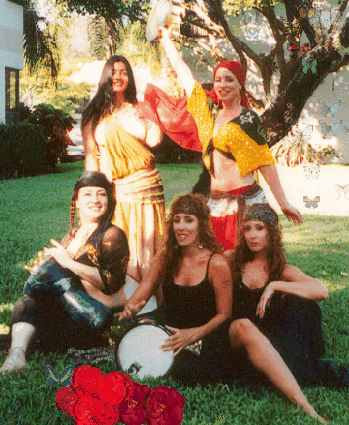 Divine Sisters of Drumming (West Palm Beach)