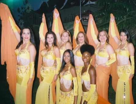 Nefret International (Miami)