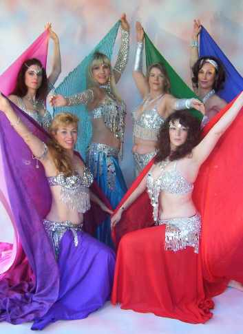 Troupe Salazar (Palm Beach Gardens)