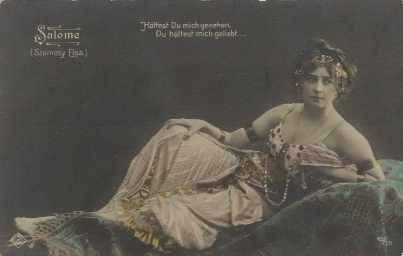 Elsa Szamosy