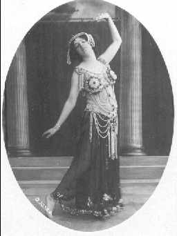 Maud Allan (2)