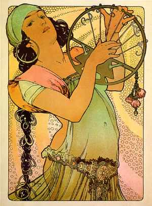 by Mucha