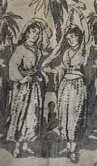 Dancing duo 2